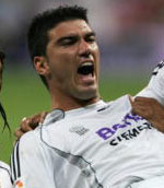 Real Madrid may sign Reyes after all