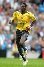 Adebayor knows scoring goals isn't everything