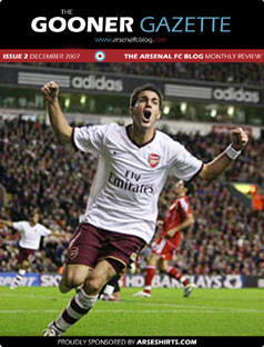 The Gooner Gazette - Issue 2