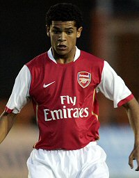 I'm worried about Denilson