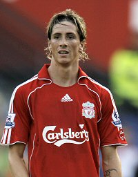 Fernando Torres could have a big say in the title race this weekend