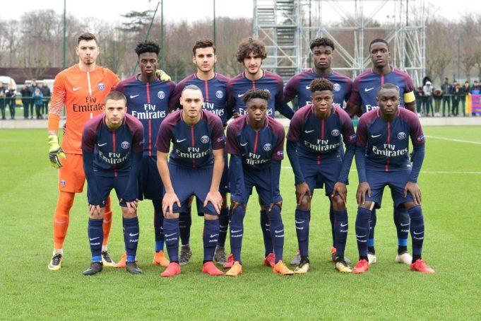 Arsenal closing in on teenager Yacine Adli