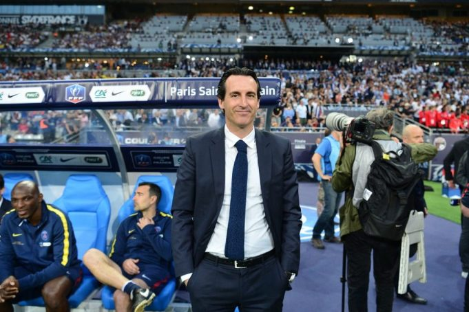 Unai Emery urged to strengthen paricular area of Arsenal