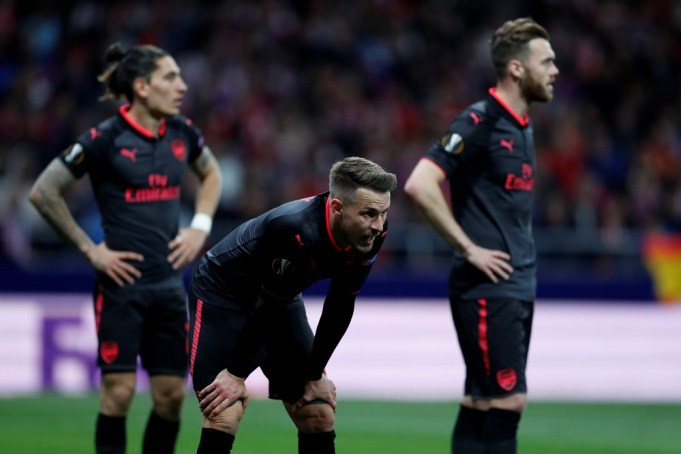 Arsenal ace will sign a new 4 year contract today