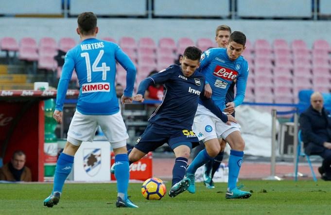 Sampdoria confirms Lucas Torreira's move to Arsenal