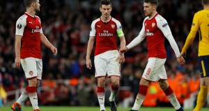 Arsenal ace targeted by Juventus