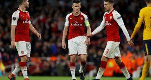 Arsenal star set to follow Mesut Ozil's lead
