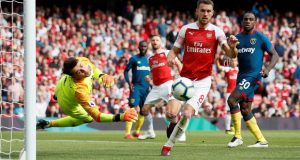 Former Arsenal star reveals why Aaron Ramsey is delaying his contract extension