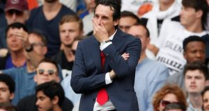 Unai Emery admits the pressure is on to get 3 points against West ham United