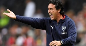 Unai Emery rules out any more signings before transfer deadline