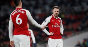 Arsenal star could join Serie A giants next summer