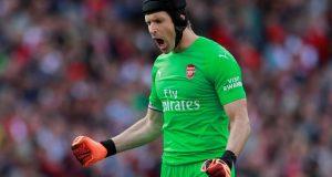 Petr Cech defended by Premier League star