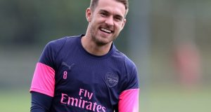 Arsenal urged not to let Aaron Ramsey go for free