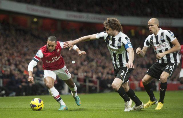 Arsenal Biggest Draw