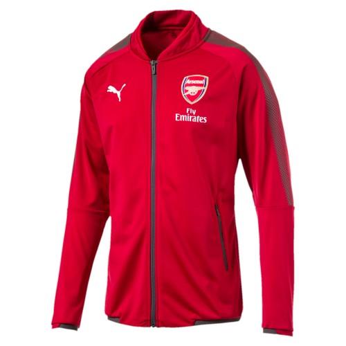 Arsenal Jackets 2018/19