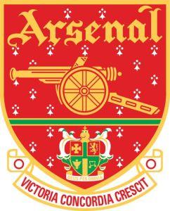 Arsenal Tattoos Arsenal Logo