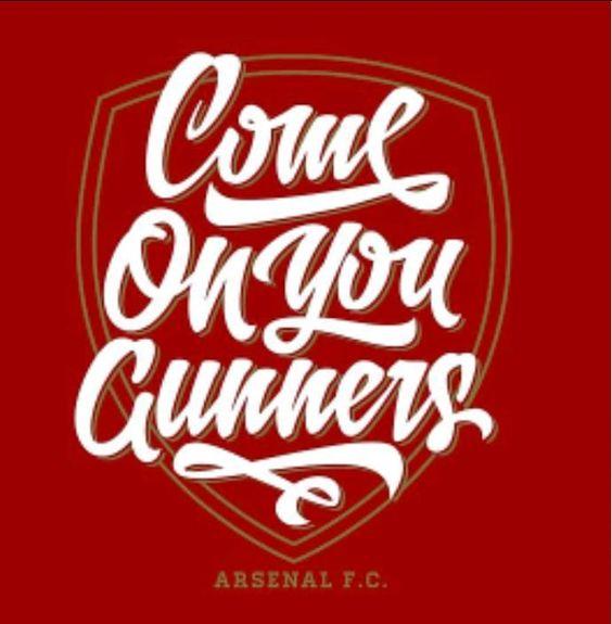 Arsenal Tattoos Football