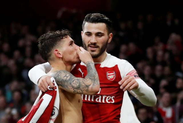 Best Arsenal Tattoos