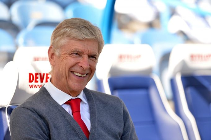 Arsene Wenger Insists He Tried To Sign This Youth Sensation At Arsenal