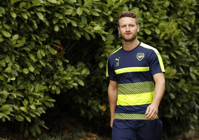 Arsenal Latest Signings And Done Deals 2015-16