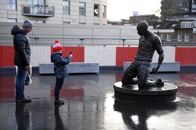 Arsenal Photos Emirates