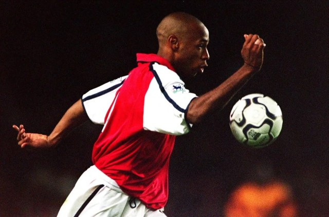 Arsenal Top Scorers Of All Time
