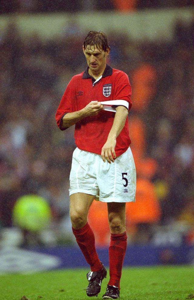 Best Arsenal Defender Ever