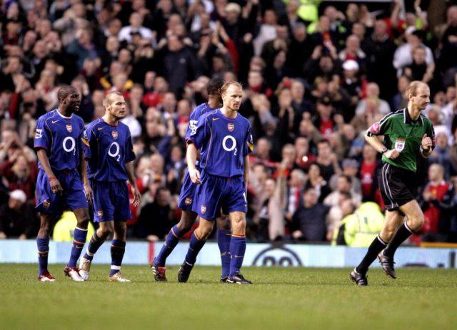 Best Arsenal Midfielders