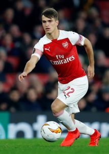 Arsenal Players Images