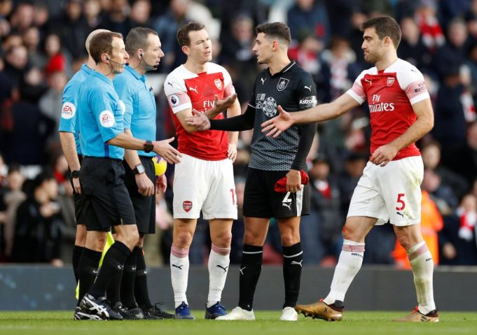 Arsenal Defender Reveals He Could Leave The Club In Summer