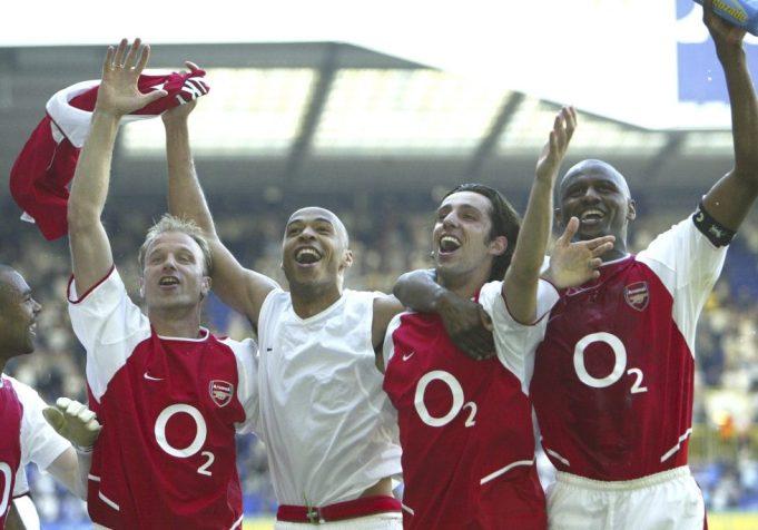 Edu reveals Arsenal plans!