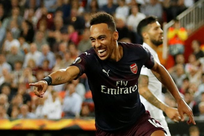 Outstanding Season Has Made This Arsenal Striker A Top Real Madrid Target