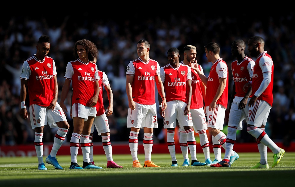 Arsenal Players Wages 2020 Weekly Salaries Highest Paid