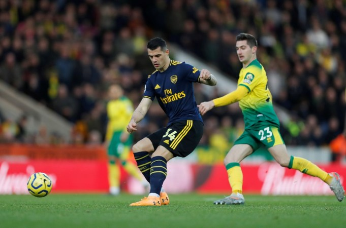 arsenal vs norwich city - photo #14