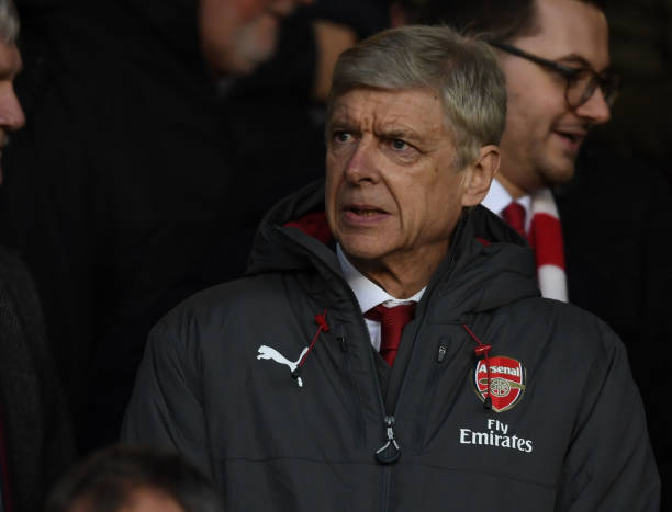Report:Manchester United To Sign Arsenal Star In Summer Transfer Window