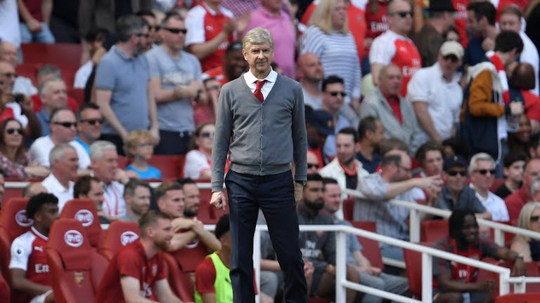 Wenger Reveals His Worst Regret In His Arsenal Career