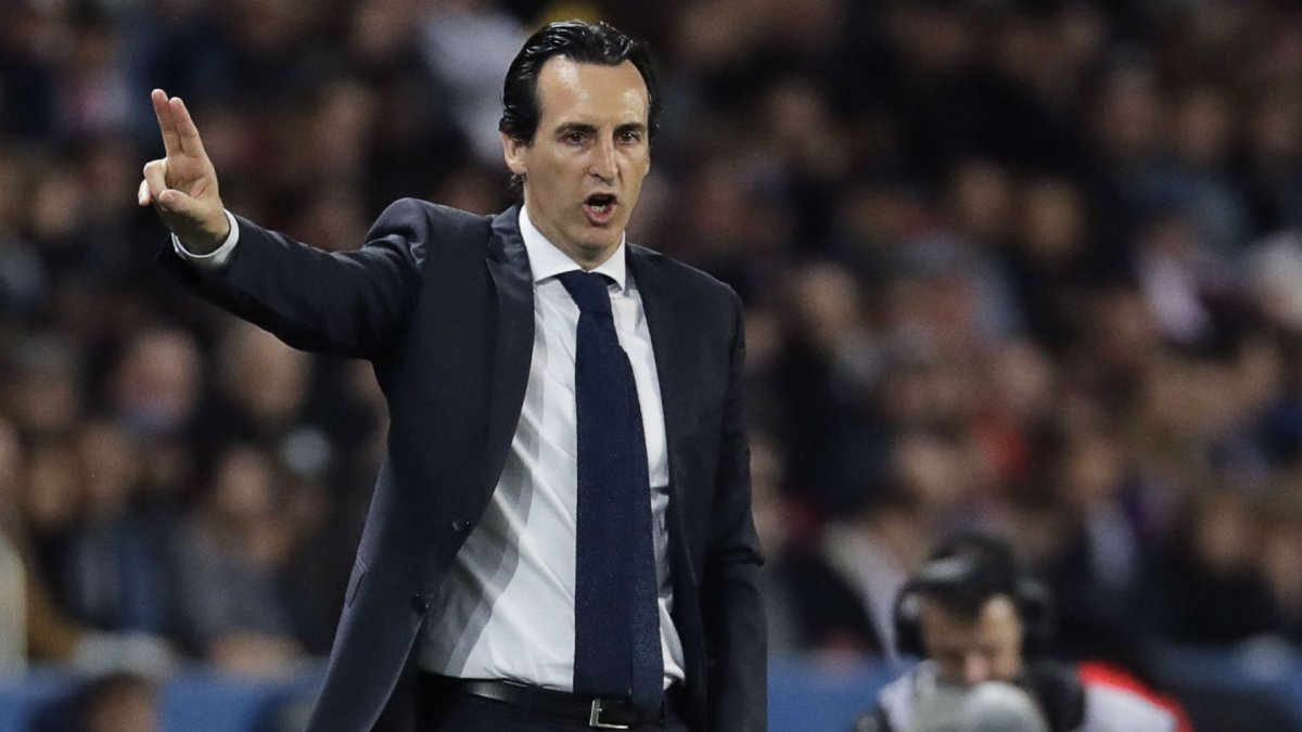 Analysis On Unai Emery Joining Arsenal Now