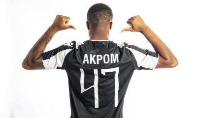 Chuba Akpom