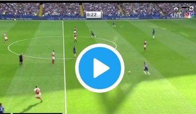 Chelsea Vs Arsenal video highlights