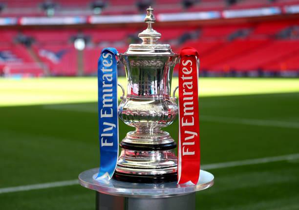 Ceballos late show sends Arsenal into FA Cup semi-finals