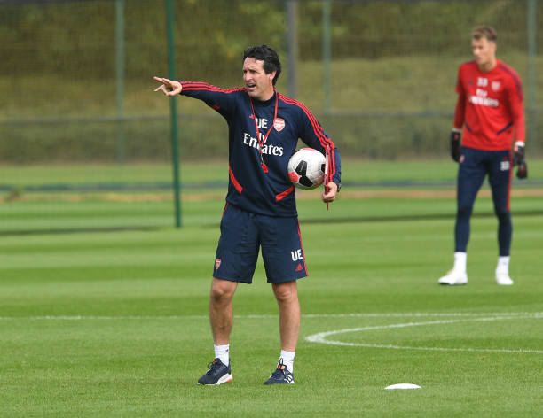 Arsenal expect clean bill of health after international break