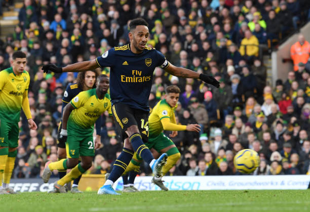 Aubameyang willing to stay at Arsenal, insists Arteta #117567