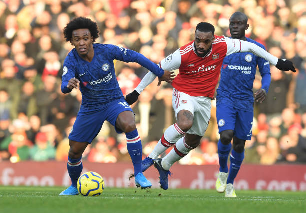 Owen: Why Chelsea Will Beat Arsenal In FA Cup final