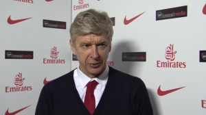 Arsene reflects on February