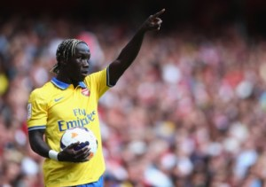 Talks stalled on new contract with Sagna