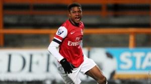 Chuba at the double as U21s end season with win