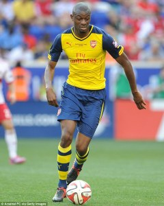 Abou hopes his injury woes are over