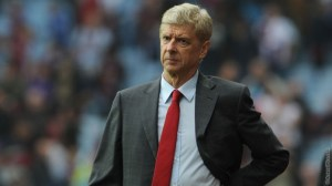 Wenger ready for old enemy