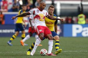 Henry wants to help Arsenal in the future