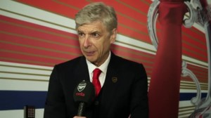 Arsene on reaching another FA Cup Final